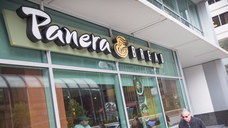 Customer records leaked on Panera ordering website