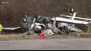 Illinois plane crash victims expected to survive
