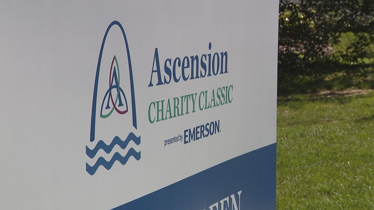 What to know about the Ascension Charity Classic at Norwood Hills Country Club