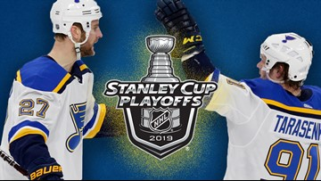 Why the Blues finally winning a Stanley Cup would mean so much to St. Louis