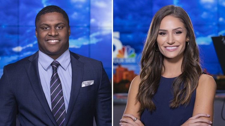 Henson becomes co-anchor of Saturday TISL; Yates anchors early Sunday evening sports