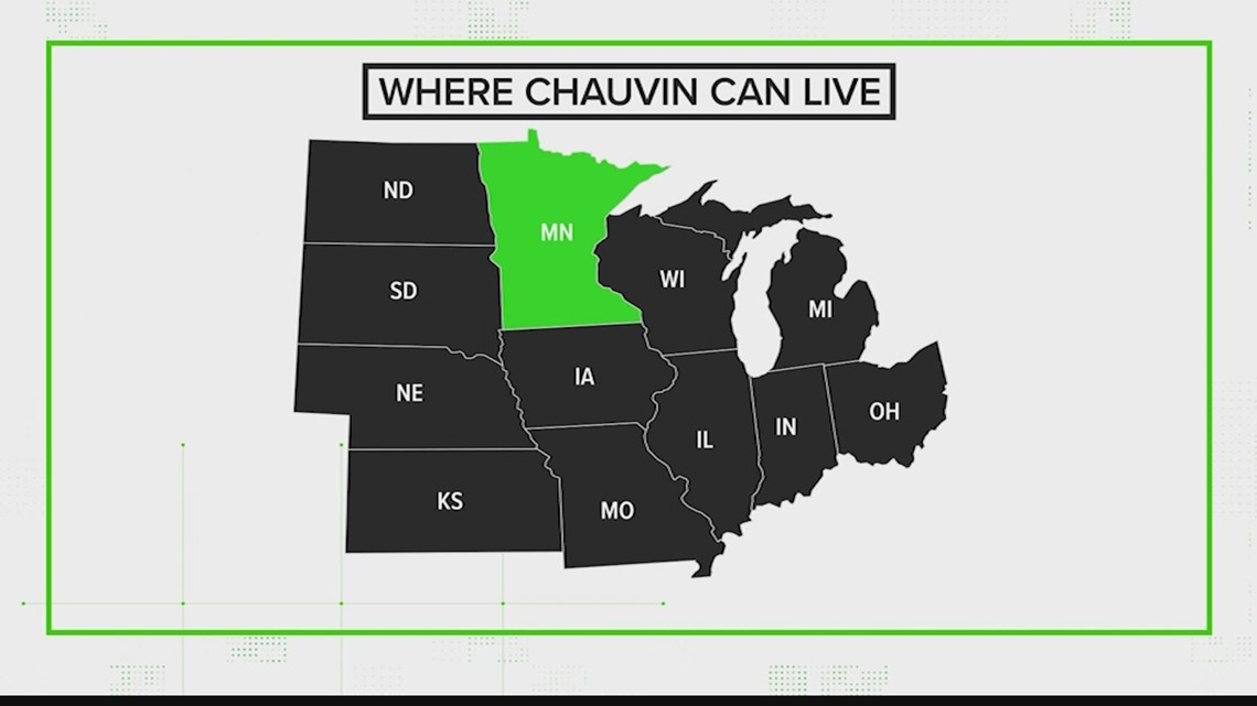 VERIFY: Is Derek Chauvin incarcerated during his trial?