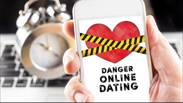 Man indicted, accused of scamming woman he met through dating app out of $20,000