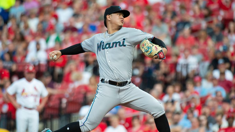 Marlins get revenge with shutout win of their own in second game of series