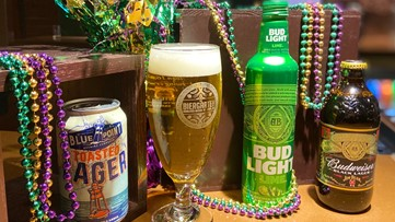 Pair beer with Cajun food this Mardi Gras at Anheuser-Busch