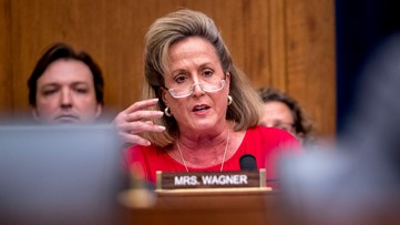 Rep. Ann Wagner in self-quarantine after meeting with colleague who tested positive for COVID-19