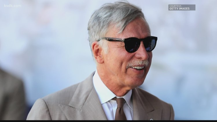 kroenke s super bowl sunday started badly and then well you know