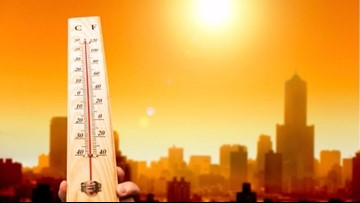 Dangerous heat continues for the St. Louis area