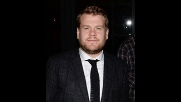 James Corden calls out fat-shaming speech with personal rebuttal