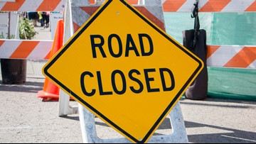 MoDOT to close 2 roads for bridge maintenance in St. Charles County