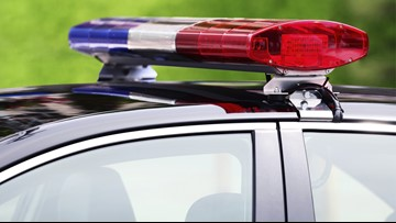 Passenger suffers life-threatening injuries, 2 others hurt in crash near Lutheran High School North