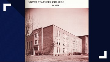 Harris-Stowe shapes St. Louis history through academics