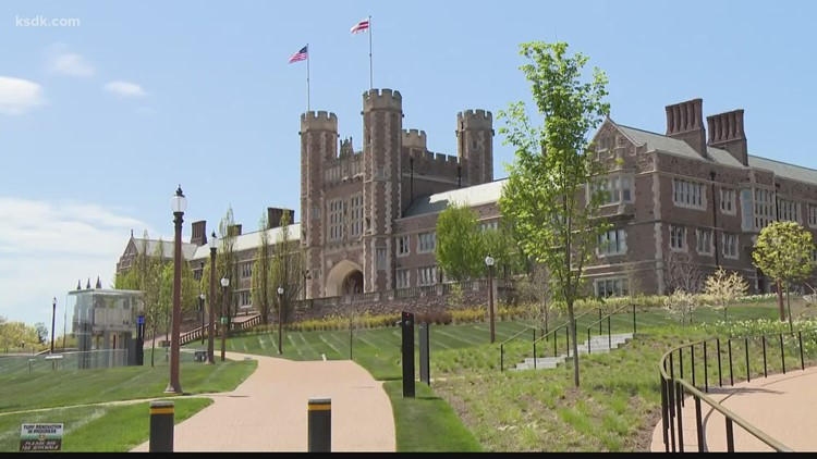 St. Louis college ranked 14th best in the country in new US News list