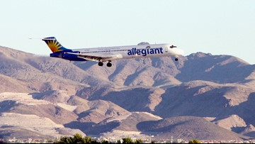Allegiant adding new flights from MidAmerica Airport