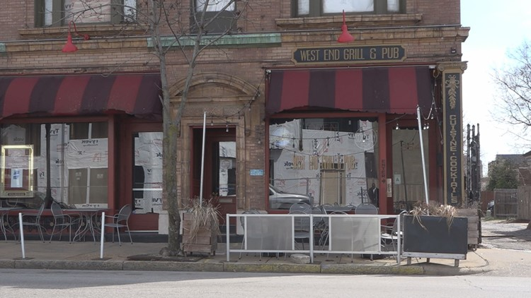 How to save your favorite restaurant from neighbors who did it in the Central West End