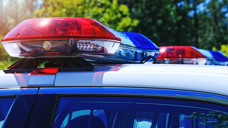 Man charged for shooting gun from car in Ballwin