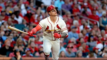 Opinion | Should the Cardinals give Tyler O'Neill a true shot at starting?