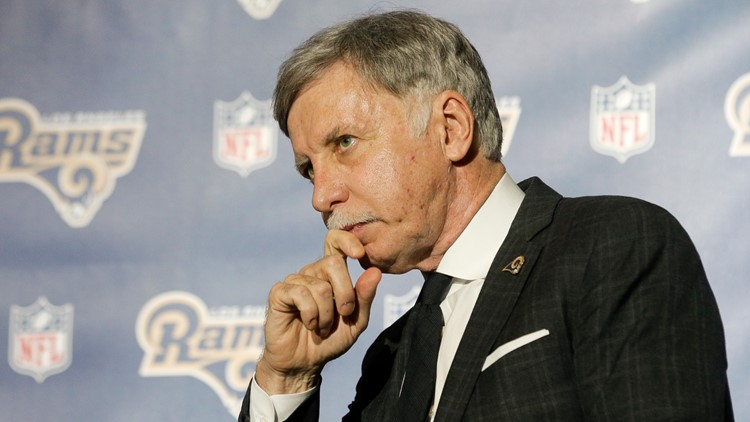 Judge denies Rams' motion for summary judgement in St. Louis lawsuit
