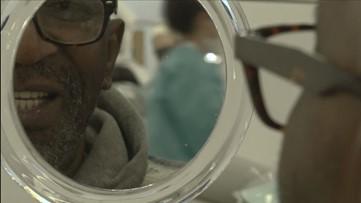 'I got my smile back' | Veterans help veterans get new teeth and outlook at St. Louis Dental Center