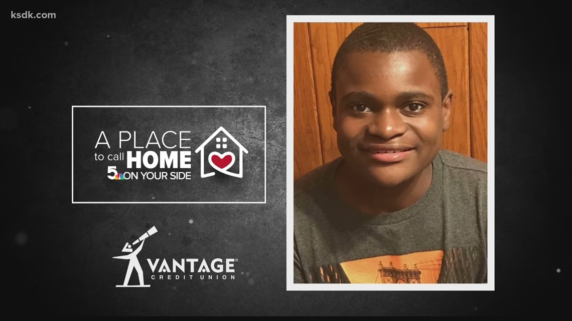 A Place to Call Home: Kendell