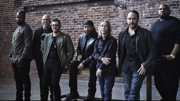 Review | Dave Matthews Band delivers thrilling show at Hollywood Casino Amphitheater