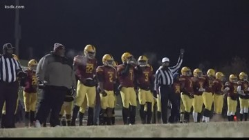 Lutheran North football pre-season plans shift as concerns ahead of fall season grow
