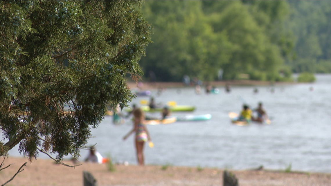 St. Louis-area first responders coming together to urge water safety