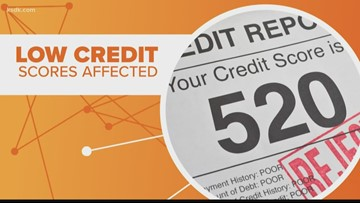 Connect the Dots: why your credit score may be changing soon