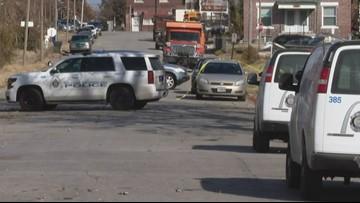3 men killed in separate shootings in St. Louis on Tuesday