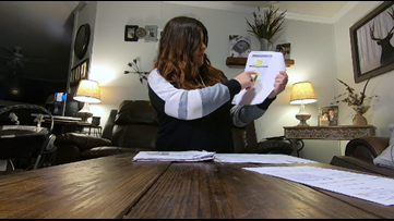 'I looked at how much insurance covered, and it said 'zero'' | Fenton mom thought she signed up for insurance. Then the bills came.