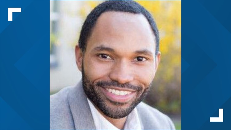 As VP at STLCC, Boyd Copeland focuses on Black men's college success