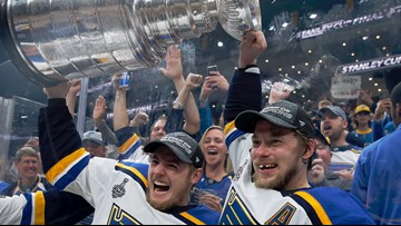 Here are the FCC complaints about obscenities on NBC after the Stanley Cup Final