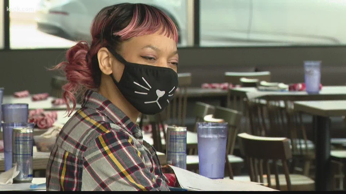 Local businesses make decision on new masking policies