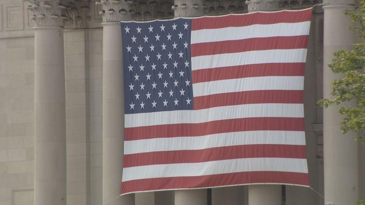 St. Louisans honor 9/11 through various events