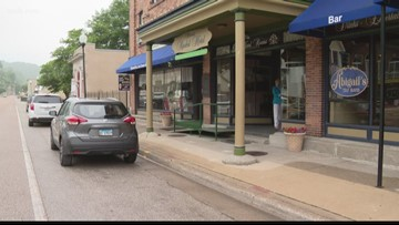 Grafton puts hurting businesses first for flooding recovery efforts