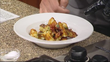 """Recipe of the Day: """"Get Your Own Tots"""" in honor of 15th anniversary of Napoleon Dynamite"""