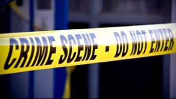 Man shot and killed while driving in East St. Louis