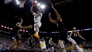 Mizzou can't overcome early deficit in 63-52 loss to Butler
