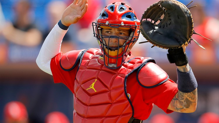 Cardinals prepare for baseball's unknown only way they can – by waiting