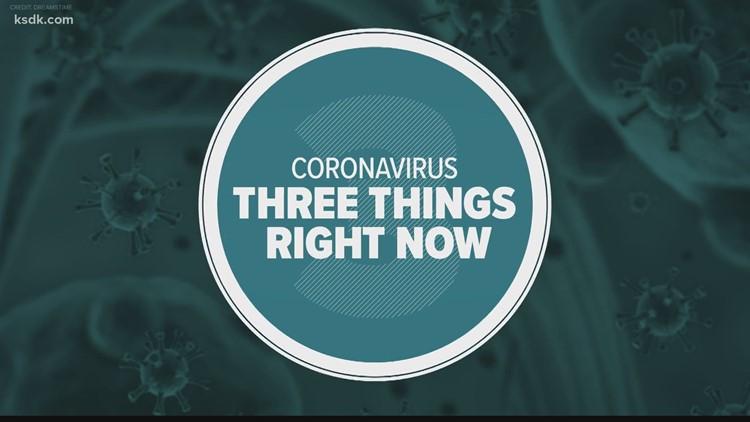 COVID-19 headlines: March 30, 2021