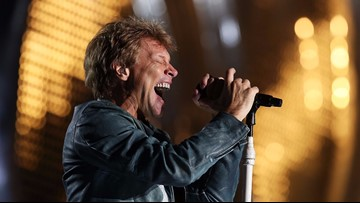 Bon Jovi coming to St. Louis this summer