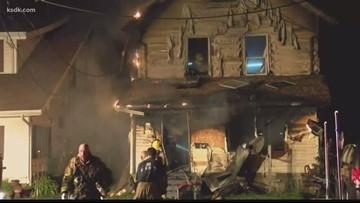 Police: Pennsylvania day care center fire kills 5 children