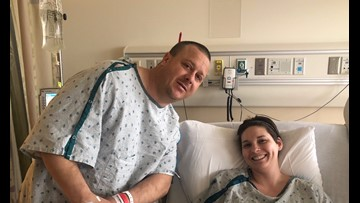 How a click on Facebook allowed a stranger to save the life of a cop