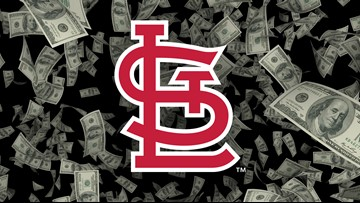 Looking to go to a Cardinals game for a good cause? Donate to their local food drive