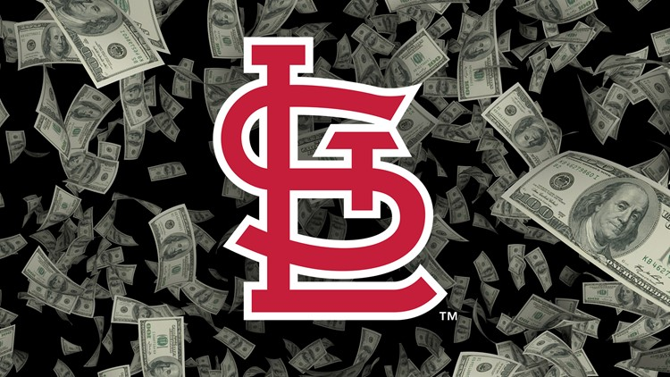 Looking to go a Cardinals game for a good cause? Donate to their local food drive