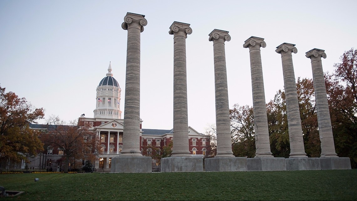 Missouri appeals NCAA sanctions levied against 3 sports