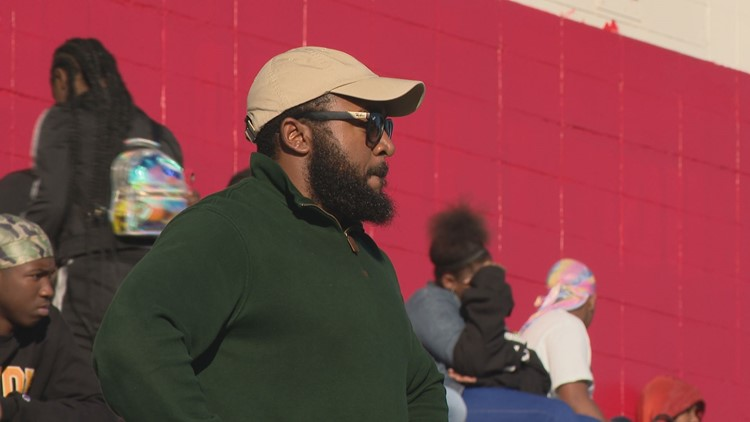 Team Porter | Roosevelt High parents back the football coach fired over SLPS's social media policy