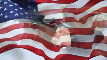 Veterans Day deals for veterans in the St. Louis area