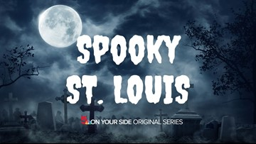 Spooky St. Louis: Exploring the haunted history of our town