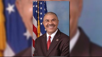 St. Louis area Rep. Clay co-sponsors resolution to impeach Trump